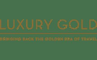 Logo Luxury Gold