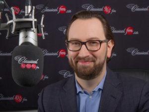Radio campaign programme host