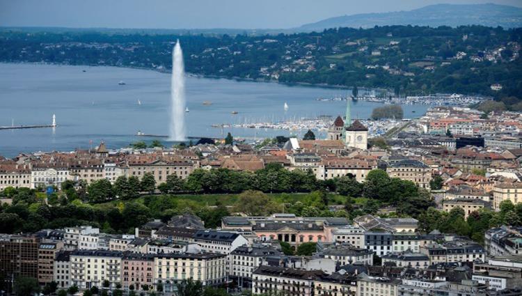 Geneva (Pre-Cruise Option)