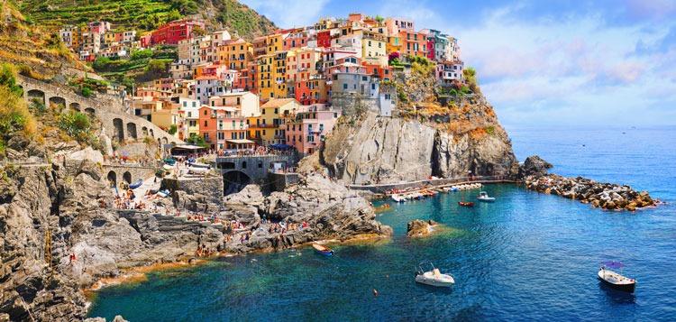 Tuscany Seaside Community